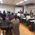 千葉・ネット集客の基本 講演